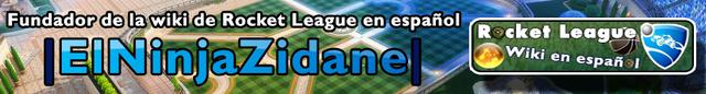 Archivo:Banner ElNinjaZidane - Rocket League.png