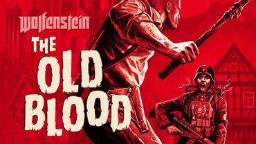 Wolfenstein old blood wikia