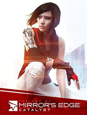 Mirror's Edge Catalyst Wikia