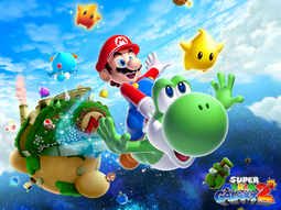 Spotlight Super Mario Wiki