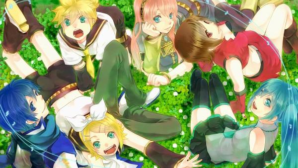 Archivo:Vocaloid spotlight.jpg