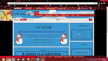 Captura Wiki PokéPiruleta