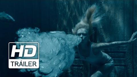 Miss Peregrine y los Niños Peculiares Trailer Oficial Doblado 2 Próximamente- Solo en cines