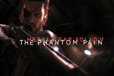 Metal Gear Solid V The Phantom Pain wikia