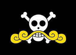 Piratas Roger 1