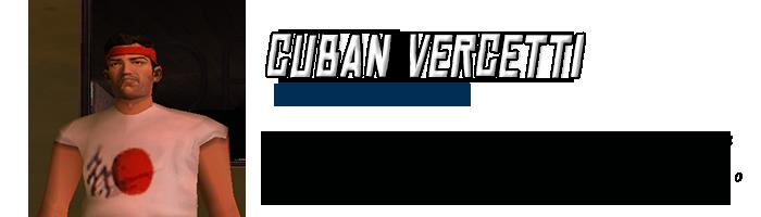 Placa cuban