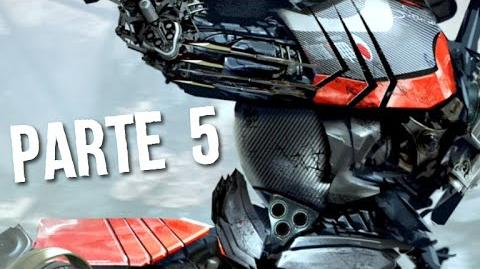 Datos Noticias interesantes de TRANSFORMERS 5 Avances TF5 Parte 5