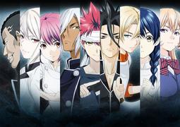 Season 2 Promotion Poster