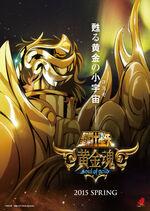 Soul of Gold wikia saint
