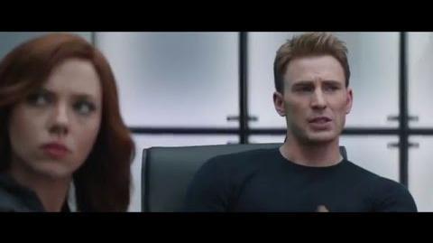 Capitán América Civil War Segundo tráiler oficial HD