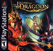 Legend of Dragoon