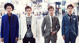 Cnblue-cantstop
