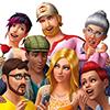Los Sims 4 encuesta