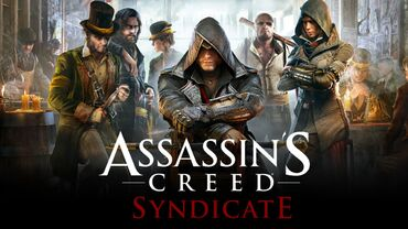 Assassins Creed Syndicate Wikia