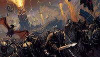 Tour Warhammer 3