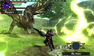 Monster hunter generations 1
