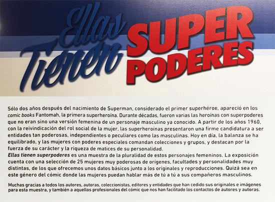 Salondelcomic2016 superheroinas01