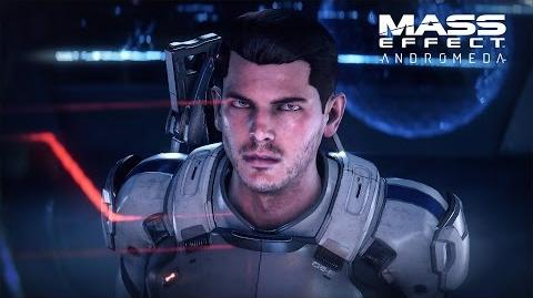 MASS EFFECT ANDROMEDA – Official Launch Trailer