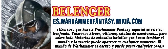 Placa Belenger