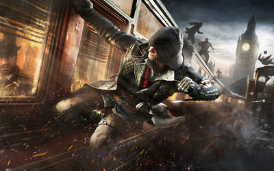 Assasssin's Creed Syndicate