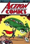 w:c:es.superman:Action Comics Vol