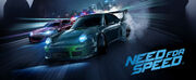 Need for Speed-0