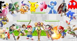 Spotlight Nintendo Wiki
