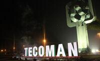 Tecomán