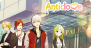 AnticLove