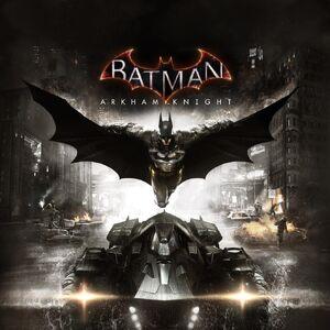 Batman arkham knight wikia