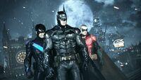 Tour Batman 12