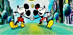 Disney Wiki spotlight