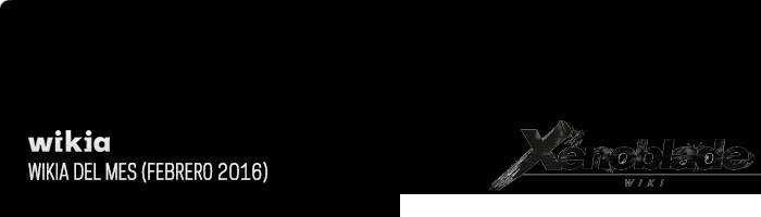 XenobladeFont