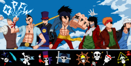 One Piece Fanon Spotlight