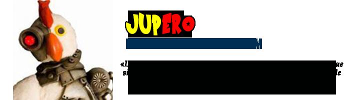 Placa Jupero