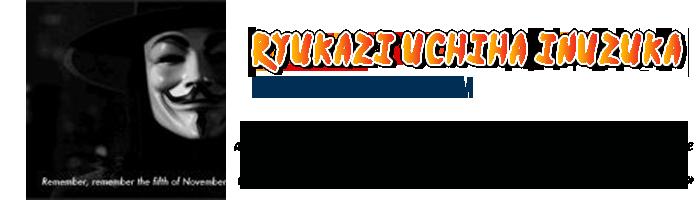 Placa Ryu Naruto