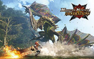 Monster hunter generations 2