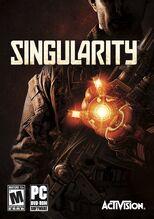 w:c:singularity:Singularity