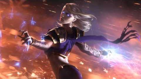 Tráiler Hearthstone Heroes of Warcraft Español