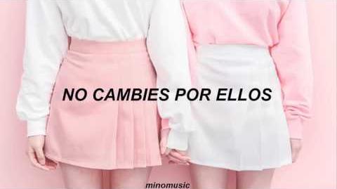 21st Century Girls - BTS Traducida Al Español