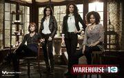 Warehouse 134