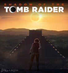 Tomb raider 2018 -3986131