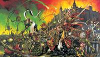 Tour Warhammer 1