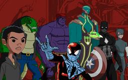 Marvel Fanon Wiki II