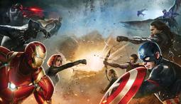 MCU - Civil War