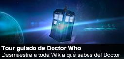 Spotlight - Doctor Who 4 - 255x123