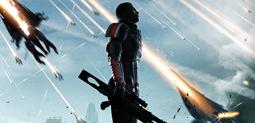Mass Effect - Spotlight