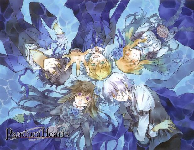 Archivo:Pandora Hearts.jpg
