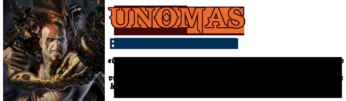 Placa Unomas