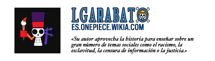 Placa Lgarabato
